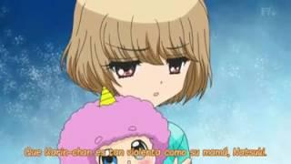 Sawada Honoka es una niña de 14 años de edad que es muy tímida. Es fácilmente intimidada por otras compañeras de clase. Honoka no creía en Dios, ...