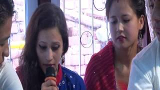 aasra is jahan ka mile na mile bhajan hansa aatmabodh ashram nepal manav dharma