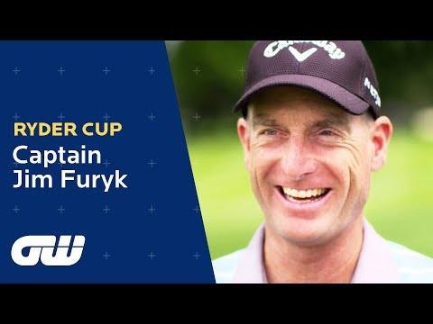 Ryder Cup: Jim Furyk