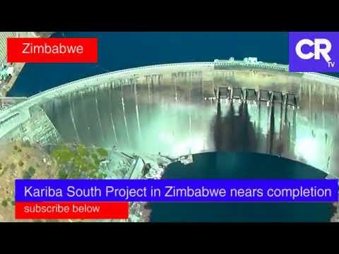 Kariba South Extension Project - Zimbabwe