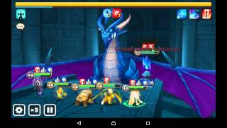 summoners war dragon b8 auto