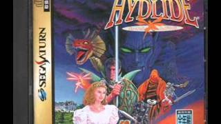 4 - Field Virtual Hydlide