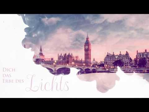 Erbin des Lichts YouTube Hörbuch Trailer auf Deutsch