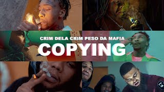 Shordie Shordie ft. Crim Dela Crim, PDM Purp | Copying
