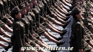 Radio Framåt #55 - Vad händer egentligen i Nordkorea?