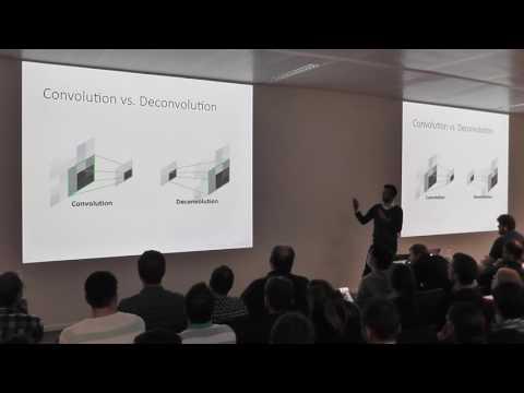 Datageeks Data Day - Semantic Segmentation - Felix Friedmann