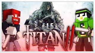 Wir SNIPEN ein TEAM! - Minecraft : Titan 2 #16 | Fabo