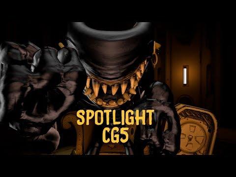 SFM / BATIM | The Demon | Spotlight - CG5