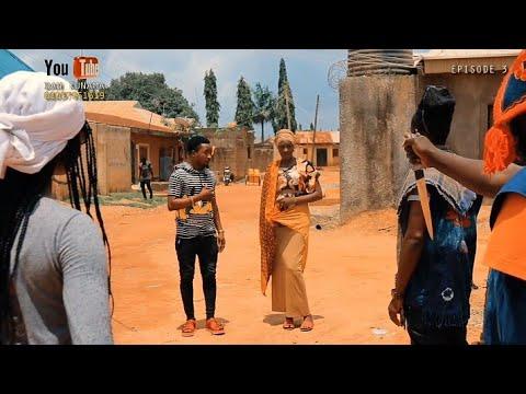 Rashin Sani - Full episode 3 - Dan kunama - Jahilinmalami - Mazaje ne - Hausa shot film 2020