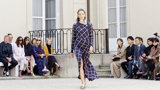 Cedric Charlier | Spring Summer 2019 Full Fashion Show | Exclusive