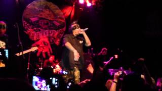 hed pe get up stand up cover live state theatre in st pete 3 8 13