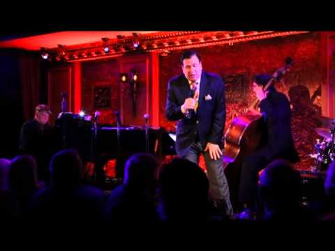 LEN CARIOU 75th Birthday   at 54 Below      Stephen Sorokoff    YOU ARE THERE
