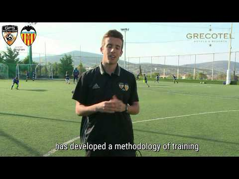 Valencia Soccer School at Grecotel Hotels & Resorts