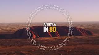 8Dエスケープ | 赤色編:日常を忘れよう | オーストラリア政府観光局