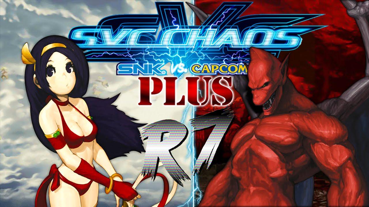 SNK vs Capcom: SVC Chaos Super...