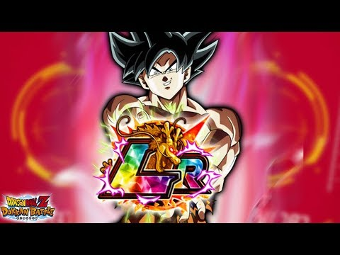 7 OUT OF 7 LRs?! CAN IT BE?! LR SUMMONS! Dragon Ball Z Dokkan Battle