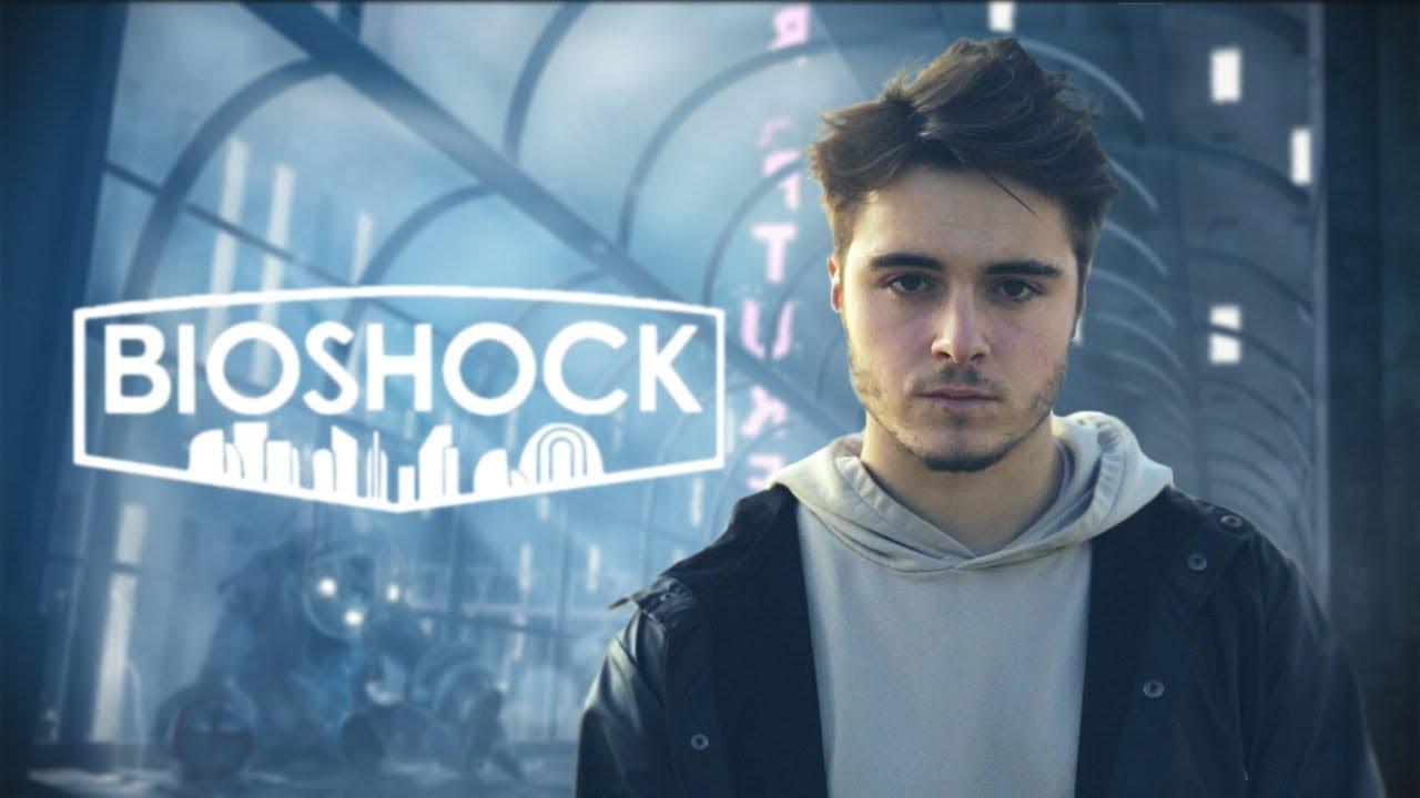 LE JEU VIDEAL - Bioshock