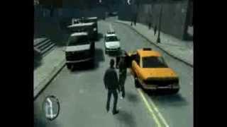 GTA 4 Теперь запись звука с игры!(Я был очень рад когда узнал это!!!!))))))) P.S:Теперь видео будет лучше)))), 2013-12-05T07:32:30.000Z)