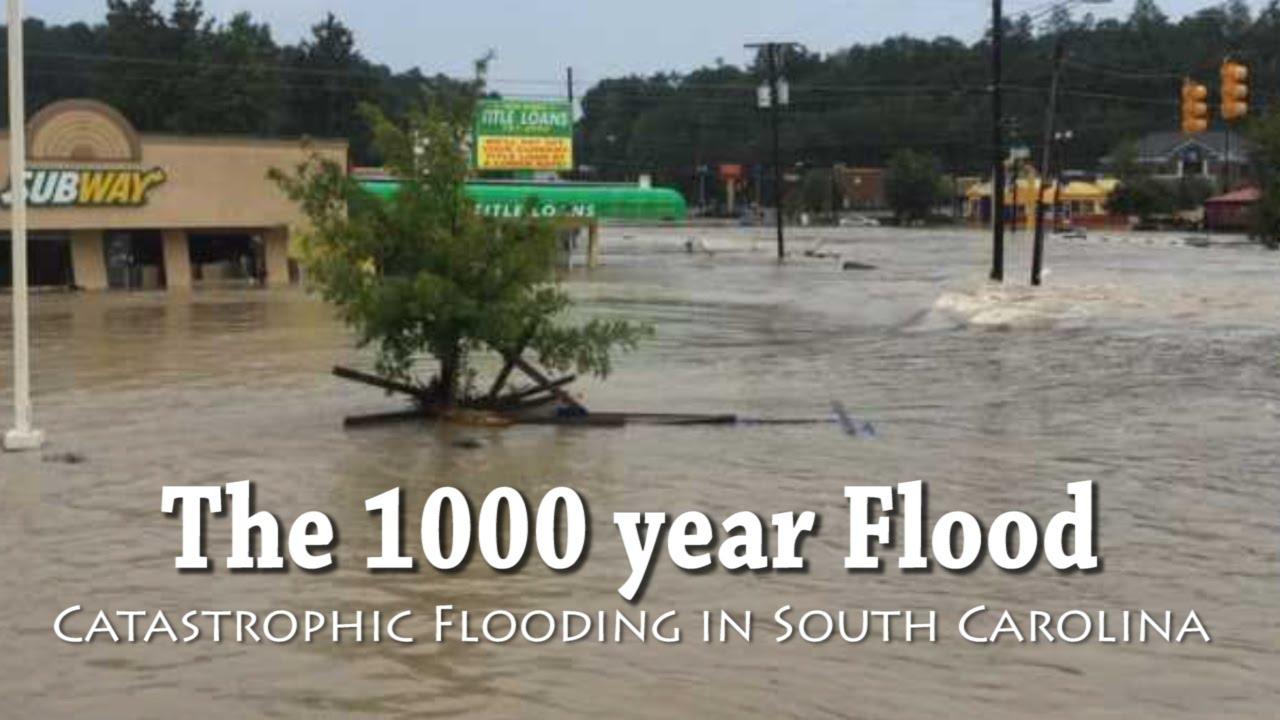 Myrtle Beach Hurricane Risk