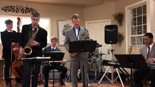 Grimsley Jazz Combo