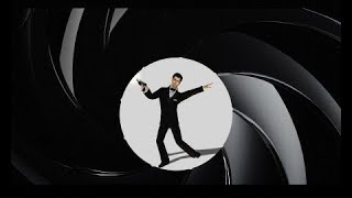 007 GOLDENEYE UNLOCKING INVINCIBLE CHEAT ON FACILITY LEVEL