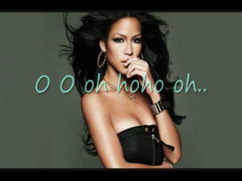 Lets Get crazy tonight 2009 with lyrics  By Cassie Ft Akon Better sound Quality!!