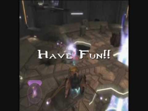 Halo 2 Secret Heretic Banshee