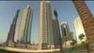The Tallest Building in the World - Burj Dubai! / Burj Khalifa  Middle East