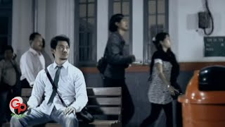 Andra And The Backbone - Tunggu Aku (Official Music Video)