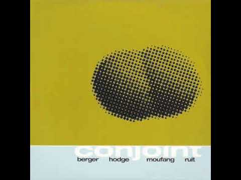 Conjoint - Berger Hodge Moufang Ruit (full album)
