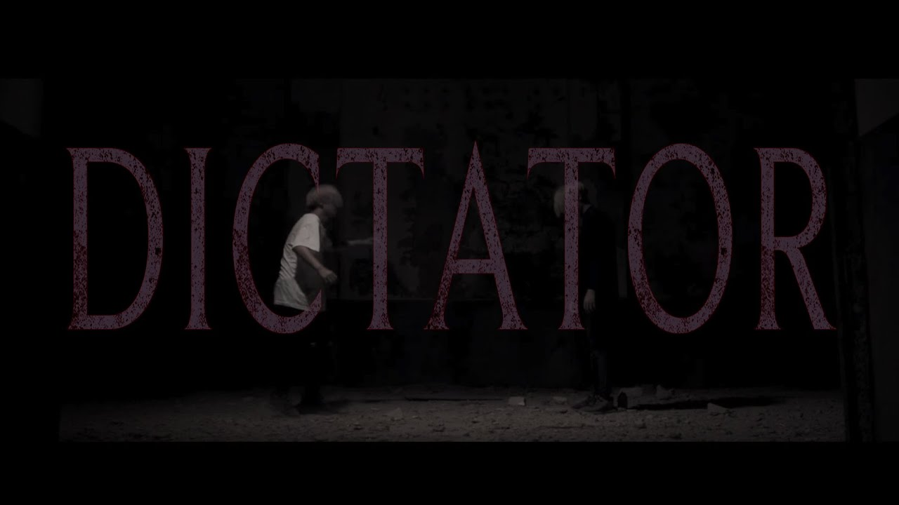 Download SUGGESTIONS - DICTATOR