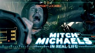 Mitch Michaels: In Real Life Trailer | If Video Games Were Real