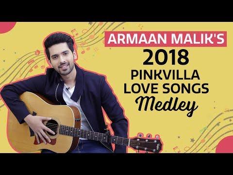 Dil Mein Ho Tum singer Armaan Malik's Pinkvilla Love Songs Medley   Cheat India   Pinkvilla Mp3