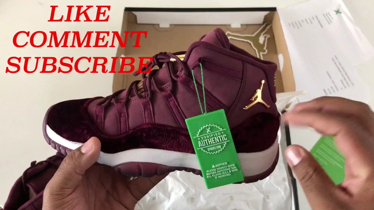 5d6242fdb MY FIRST STOCKX PURCHASE - YouTube