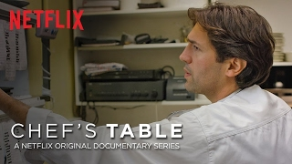 Chef's Table - Season 1 - Ben Shewry - Netflix [HD]