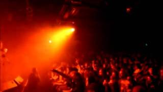 DUST BOLT - DEVIANCE Live video
