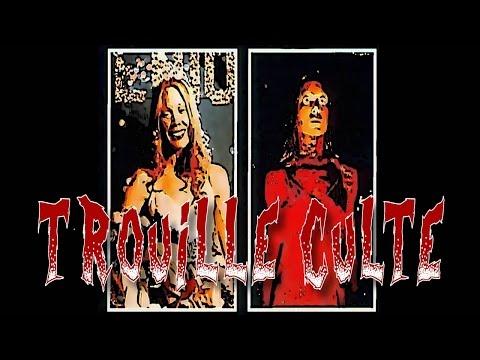 Trouille Culte - Carrie