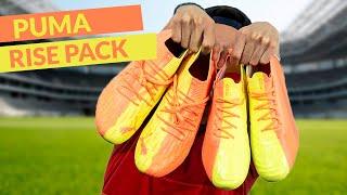 PUMA IBA A SACAR ESTO EN LA EURO20!! · Puma Rise pack