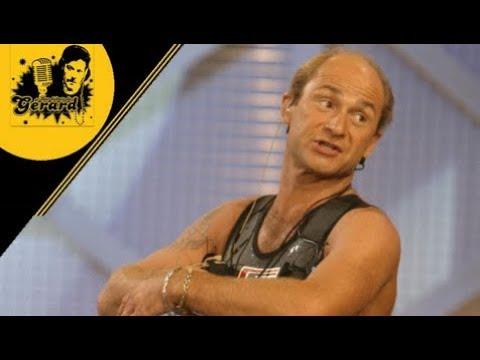 GERARD DE SURESNES - Débat sur le CLUB MED (1999) **** qualité normale