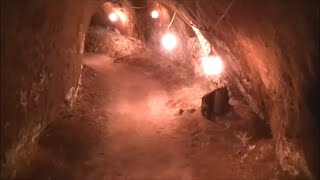 硫黄島 医務科壕2 Iwo Jima Medical Cave2 (Imuka-Gou)