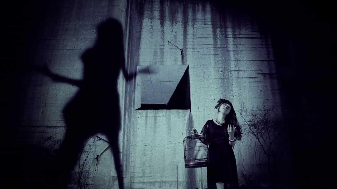 日笠陽子「美しき残酷な世界」PV SHORT VERSION-封面