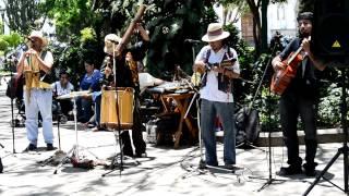 Musica tradicional Antigua Guatemala 3