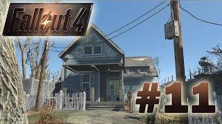 Fallout 4 кто как построил свой дом