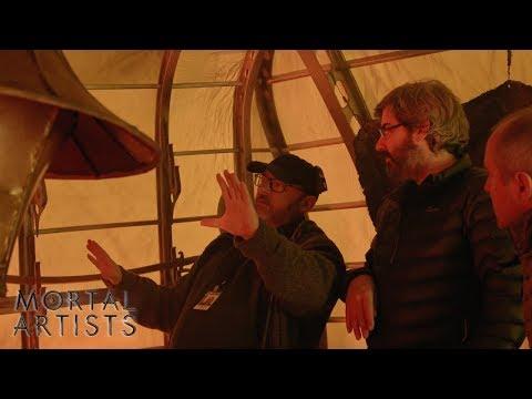 Mortal Artists - The FX Squad | Episode 7