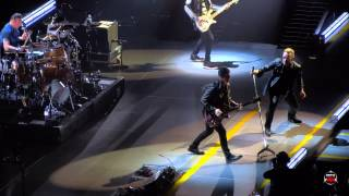 U2 The Electric Co. #U2IETour L.A. May 26 [1080p by MekVox]