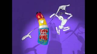 Two To One - Muchas sorpresas, mucha diversión - Anuncio Televisión