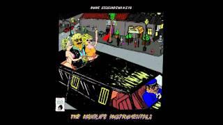 dude26 - Nightlife Instrumentals [Full Album] Daily Concept (2014)
