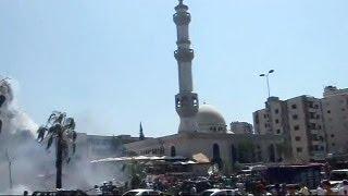 هواجس الحرب الأهلية تعود إلى لبنان بعد اعتدائيْ طرابلس اللذيْن خلّفا مئات القتلى والجرحى
