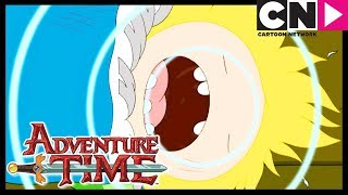 Adventure Time | You Made Me | Cartoon Network