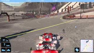Gametest anmelder: Snowcat Simulator Anthology